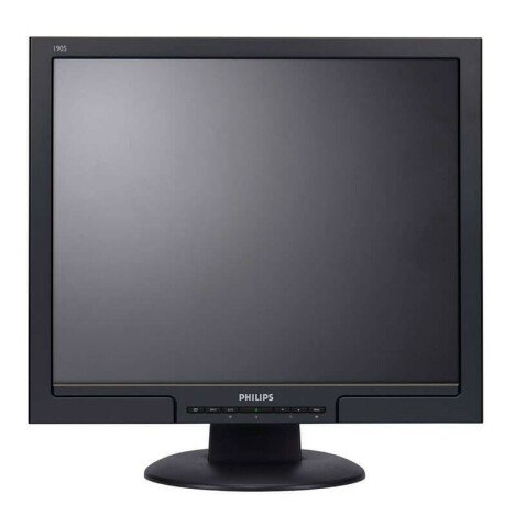Monitoare refurbished LCD Philips 190S, 5ms